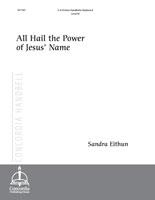 All Hail the Power of Jesus' Name (Eithun)