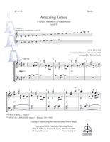 Amazing Grace (Stults)