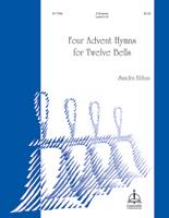 Four Advent Hymns for Twelve Bells
