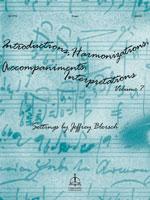 Introductions, Harmonizations, Accompaniments, Interpretations, Vol. 7