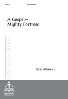 A Gospel - Mighty Fortress