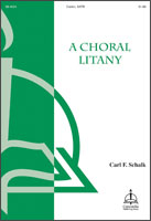 A Choral Litany