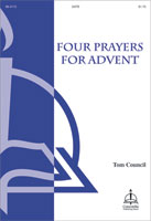Four Prayers for Advent
