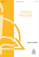 This Is the Day (Behnke)