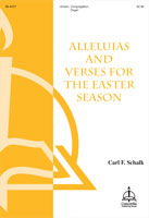 Alleluias and Verses for the Easter Season