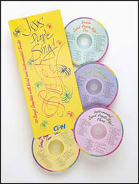 Jesus' People Sing (CD)