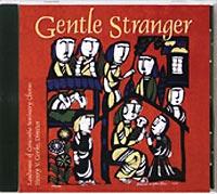 Gentle Stranger (CD)
