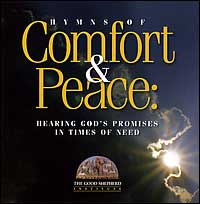 Hymns of Comfort and Peace (CD)
