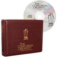 Concordia Organist: Service Music Edition