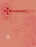 Worship Planning Book: Year A 2014