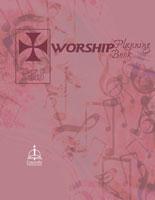 Worship Planning Book: Year C 2019
