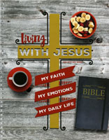 Time with God Devotional Series: Living with Jesus