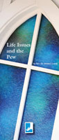 Life Issues and the Pew
