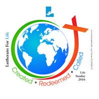 Created Redeemed Called - 2016 Life Sunday CD