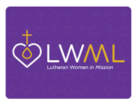 lwml notecards with new logo pack of 6