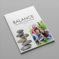 Balance Christ Filled Family Living