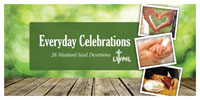 Everyday Celebrations Mustard Seed Devotion