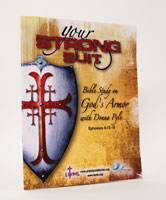 Your Strong Suit DVD Bible Study - Additional Workbooks