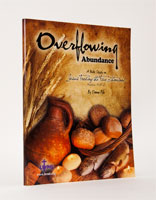 Overflowing Abundance DVD Bible Study - Additional Workbooks