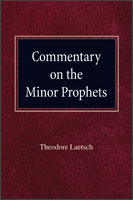Classic Commentary on Minor Prophets