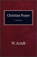 Christian Prayer