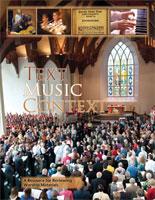 Text, Music, Context:  A Resource