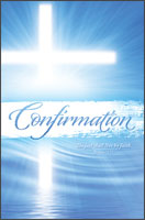 Standard Confirmation Bulletin: Confirmation Cross