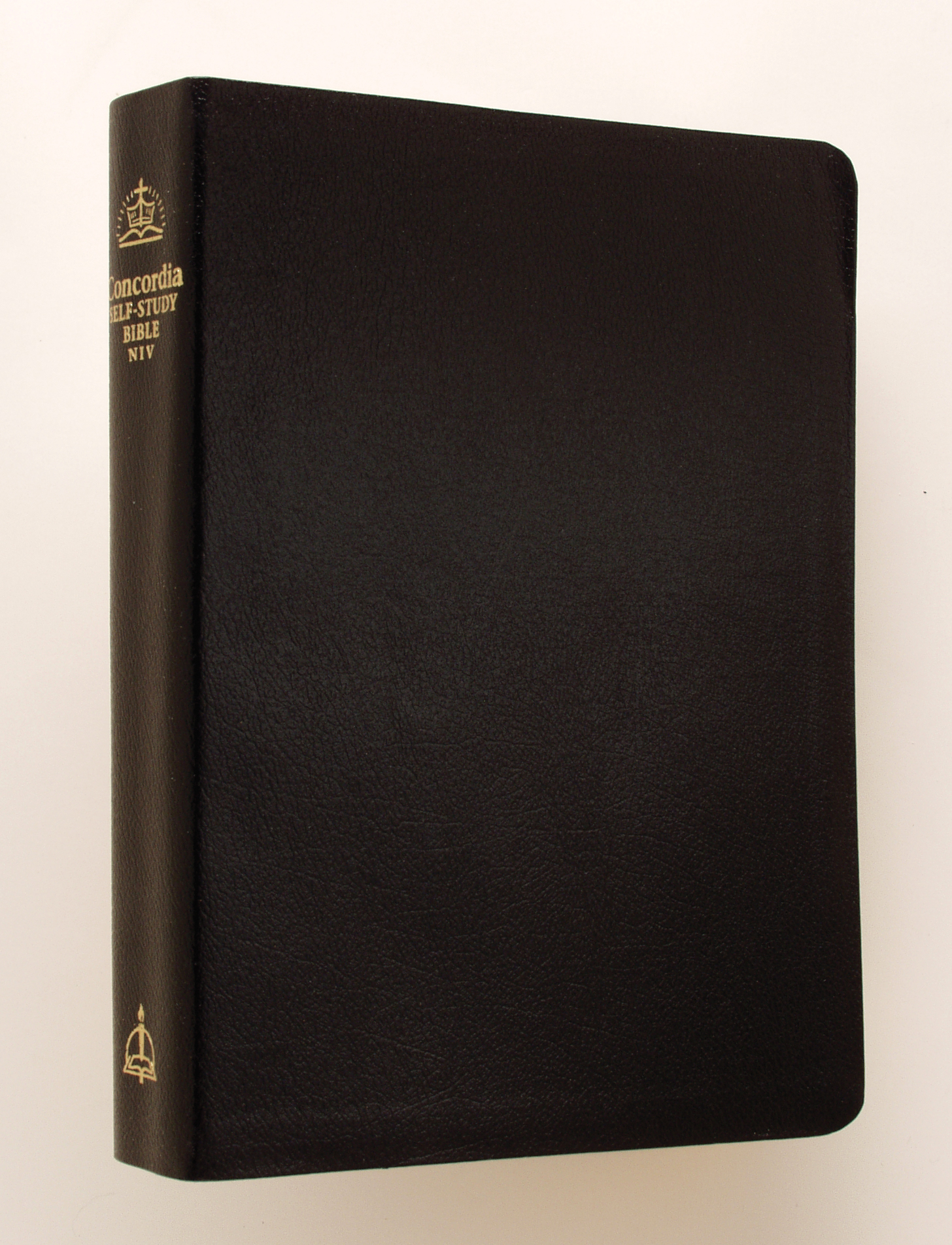 The Lutheran Study Bible OR Concordia Self