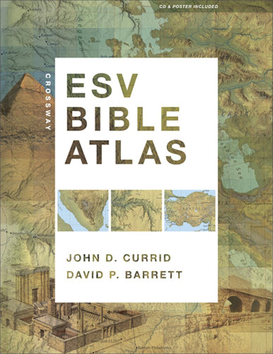 ESV Bible Atlas