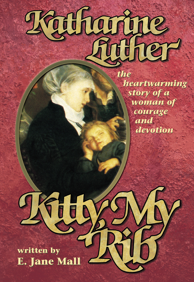 What was Katie Luther like?