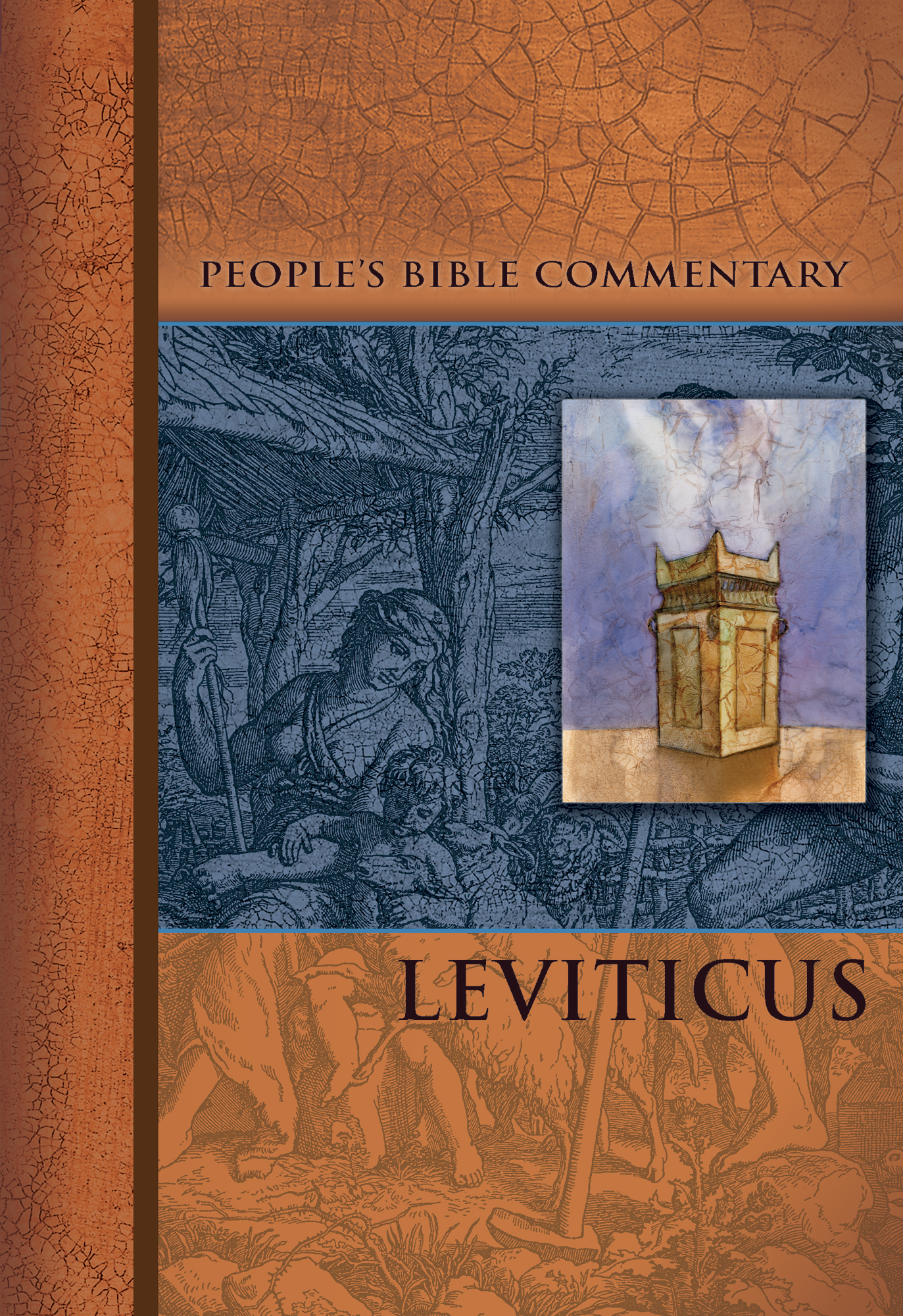 Leviticus (The Peoples Bible)