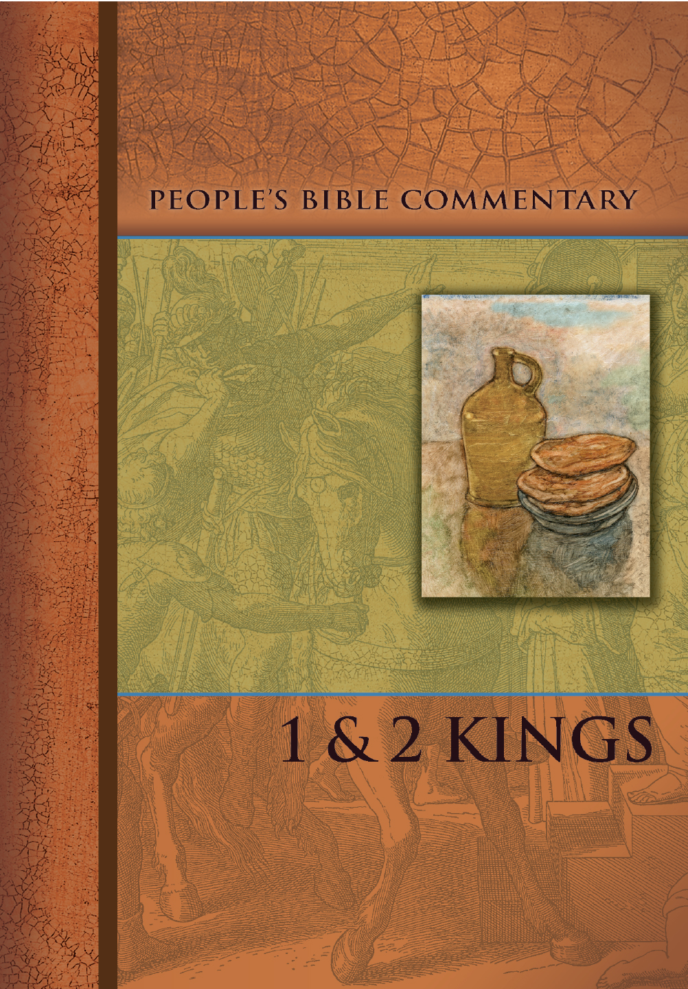 1, 2 Kings (The Peoples Bible)