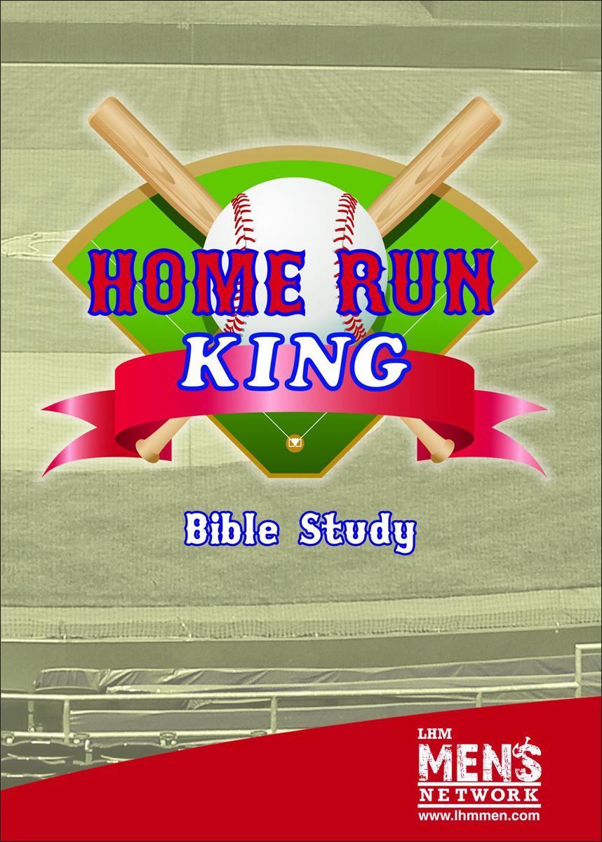 Home Run King DVD