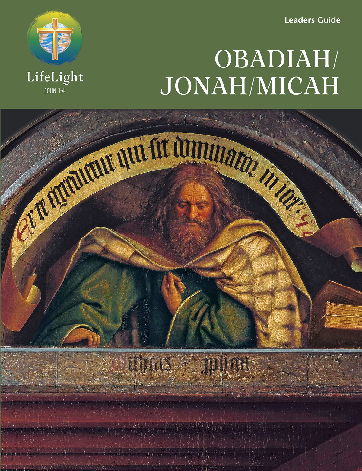 Obadiah, Jonah, Micah (The Peoples Bible)