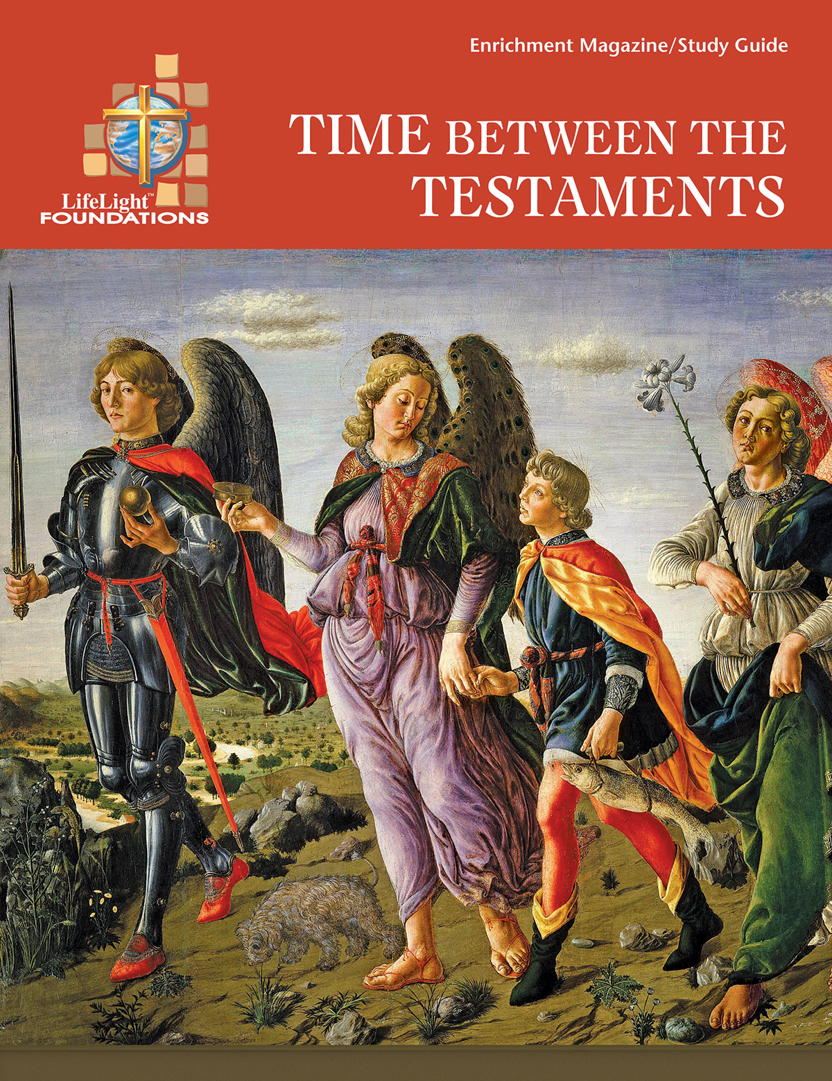 The 400 Years between the Old and New Testaments