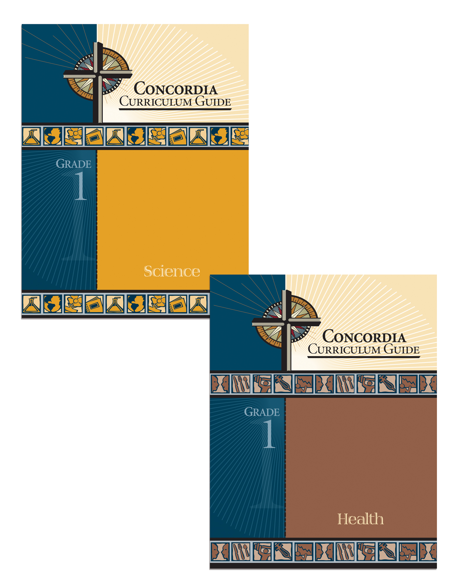 Get e-book Concordia Curriculum Guide: Grade 2 Physical
