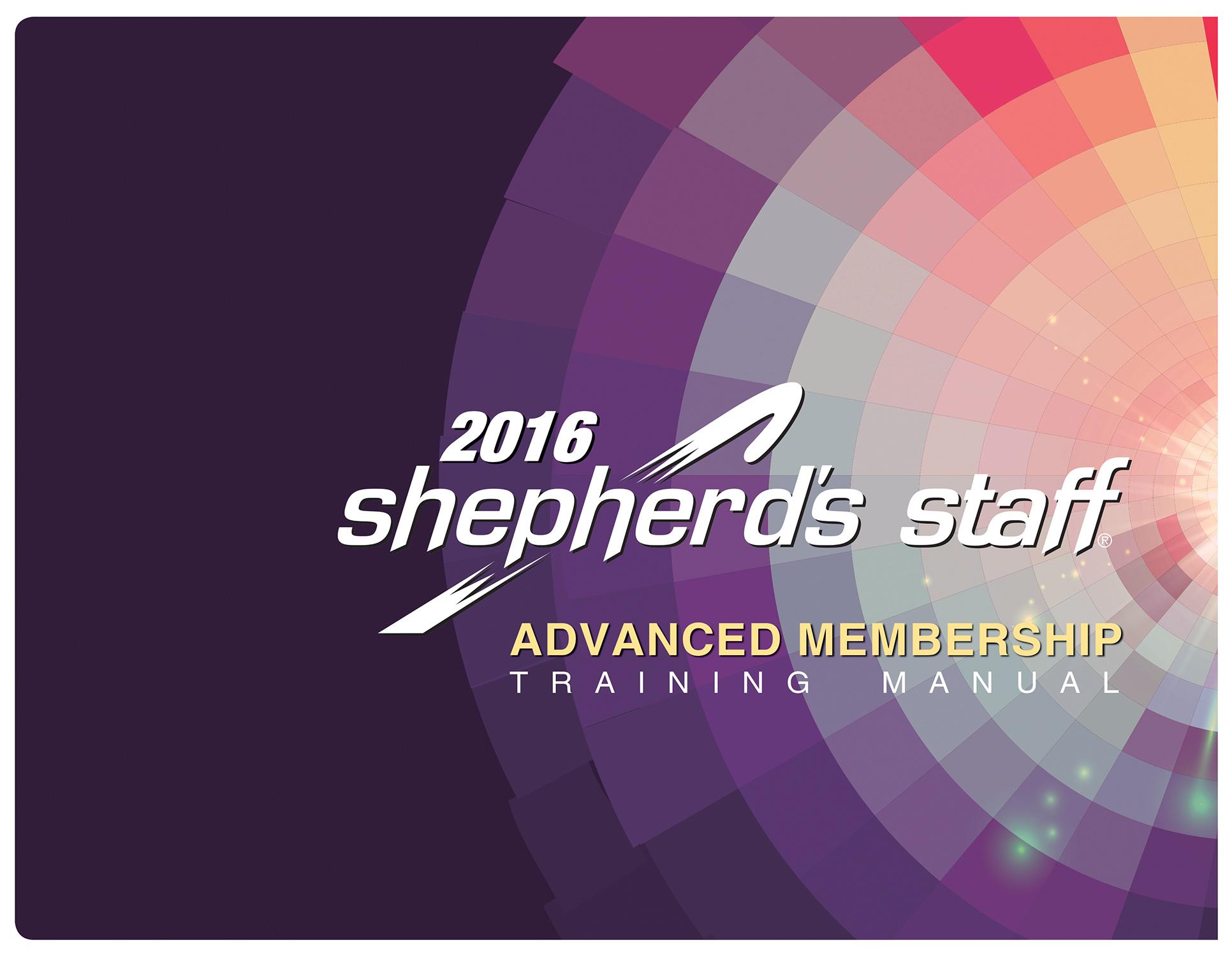 Advanced Membership Training Manual
