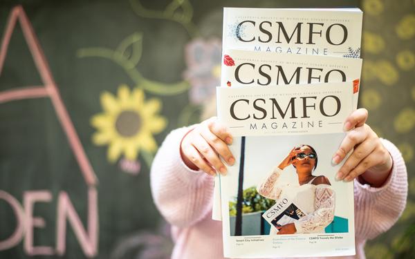 CSMFO Magazine 2019 – Spring Edition