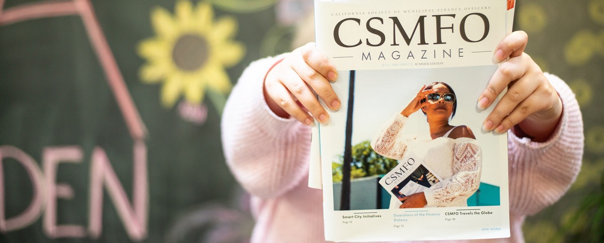 Visit CSMFO News Today!