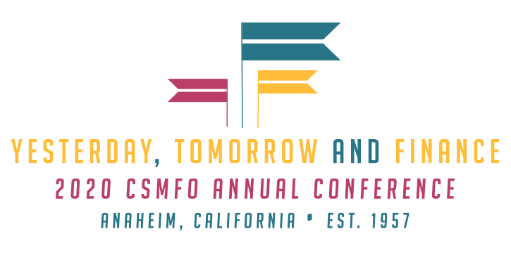 Annual Conference – CSMFO