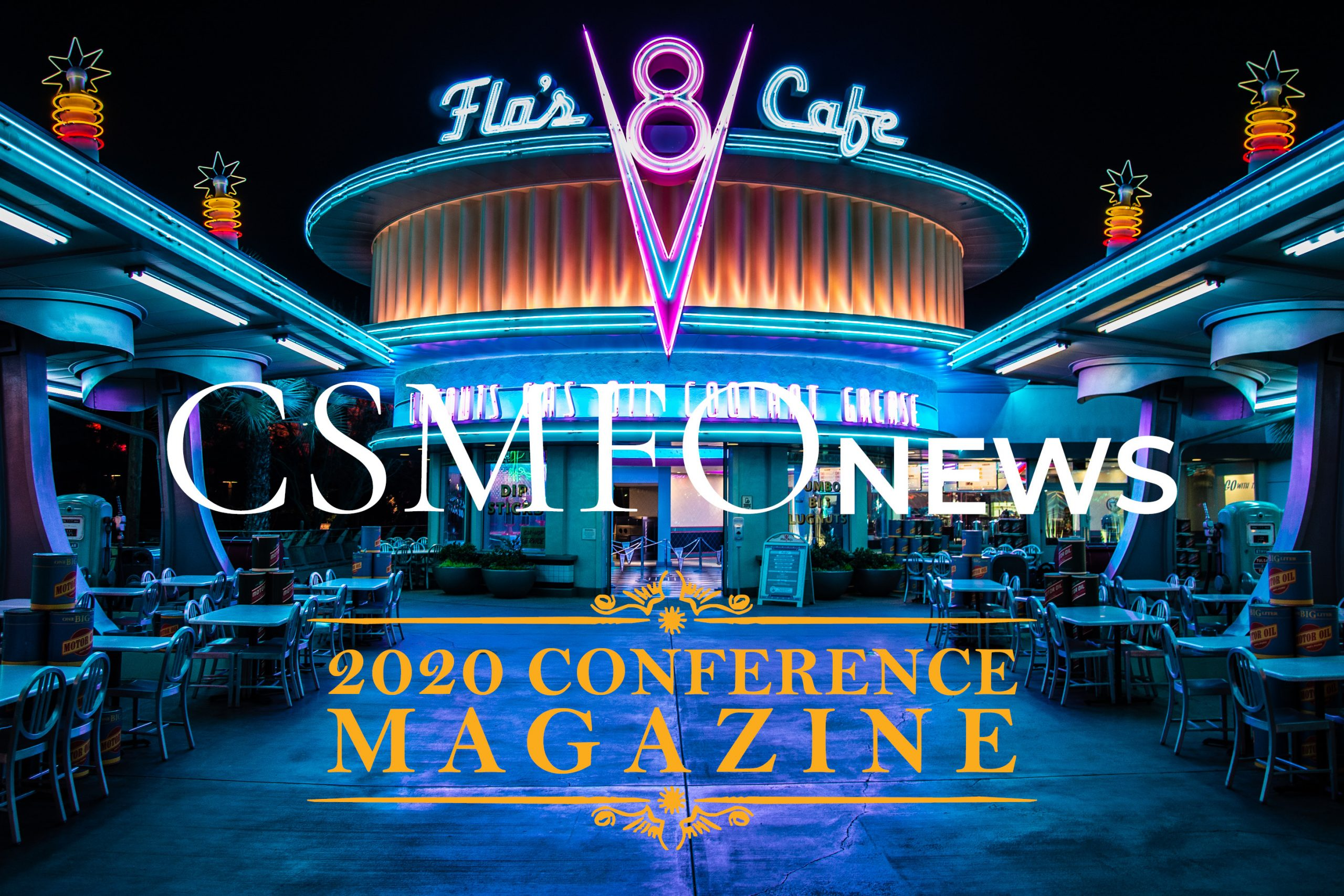 CSMFO News | 2020 Conference Magazine