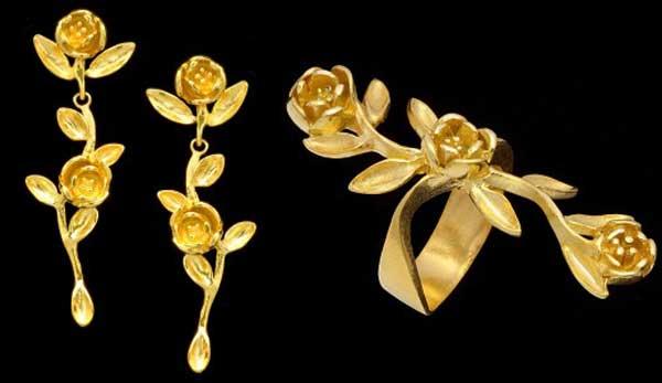 Concorra a um lindo kit de joias Simek se sua mãe é super elegante e só sai de casa arrumada!