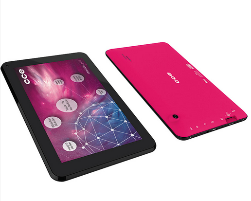 Liquidação Maluca: Tablet Cce Motion Gloss Tr72 8gb!
