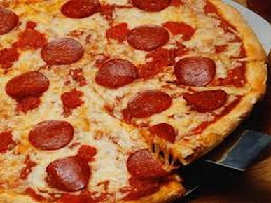 Delivery: 2 Pizzas Família + Pizza Brotinho Doce Grátis