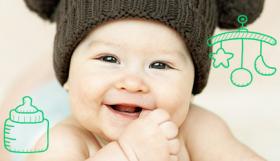 Bebê Mania: Produtos com até 30% de desconto