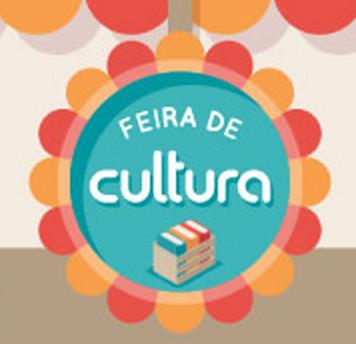 Feira de Cultura: mais de 200 livros com até 90% de desconto!