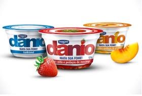 Delivery 30% Off: Iogurte DANIO DANONE 125g - Diversos Sabores!