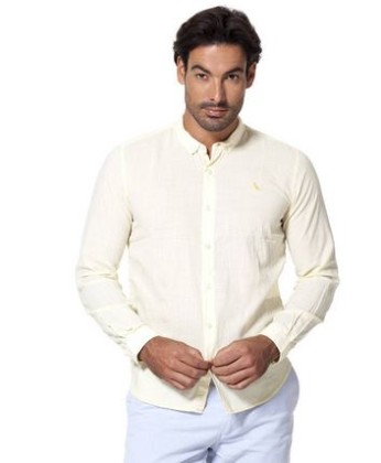 Camisa Linem Greko