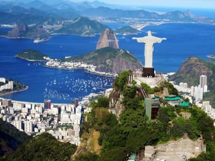 Passagens Aéreas São Paulo - Rio de Janeiro com os melhores preços!