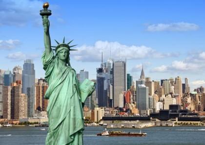 Passagens Aéreas São Paulo – Nova York com o melhor preço garantido!